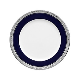 Noritake® Crestwood Cobalt Platinum Salad Plate