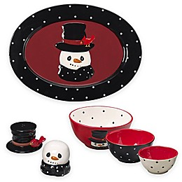 Precious Moments® Snow Much Fun Snowman Collection