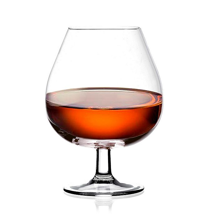 Alternate image 1 for RCR Invino Brandy Glasses (Set of 6)