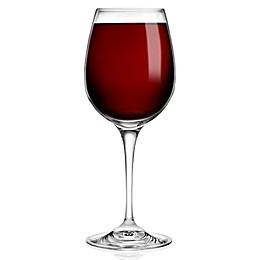 RCR Invino Red Wine Glasses (Set of 6)