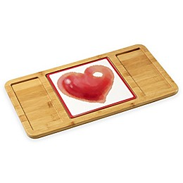 Precious Moments® Valentine's Day Heart Cutting Board