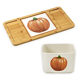 Precious Moments® Fall Serving Collection