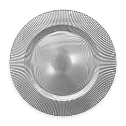 Charge It by Jay 13-Inch Sunray Charger Plate