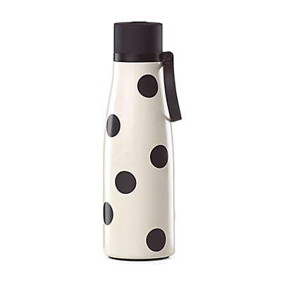 kate spade new york All in Good Taste™ Deco Dot Water Bottle