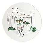 kate spade new york Union Square™Accents Accent Plate