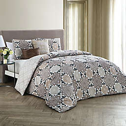Avondale Manor Greer Reversible Comforter Set