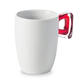 Omada® Adamo Mugs in Red (Set of 4)