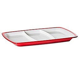 Omada® Adamo 3-Section Server in Red