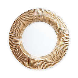 Charge It by Jay! Nilo Glass Charger Plate