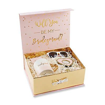 "Kate Aspen® ""Will You Be My Bridesmaid?"" Kit"