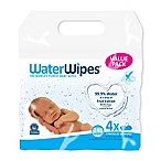 WaterWipes® 240-Count Baby Wipes