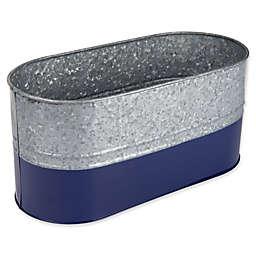 Galvanized Steel Wine Tub