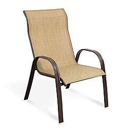Never Rust Aluminum Sling Chair