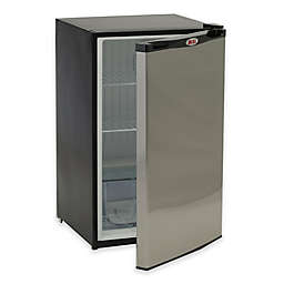 BULL® Standard Refrigerator with Stainless Steel Front Panel
