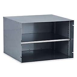 BULL® Access Door Pantry Insert in Stainless Steel