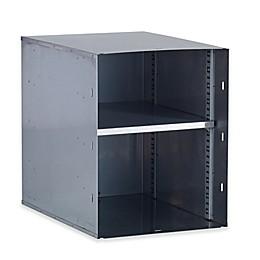 BULL® Door & Drawer Combo Pantry Insert in Stainless Steel