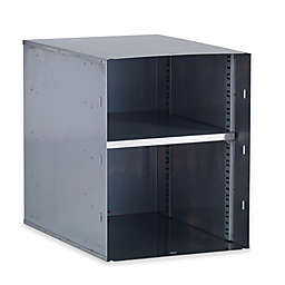 BULL® Door & Drawer Combo Pantry Insert in Stainless Steel