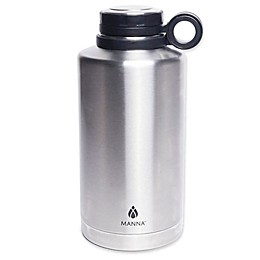 Manna™ 64 oz. Double Wall Vacuum Insulated Stainless Steel Growler
