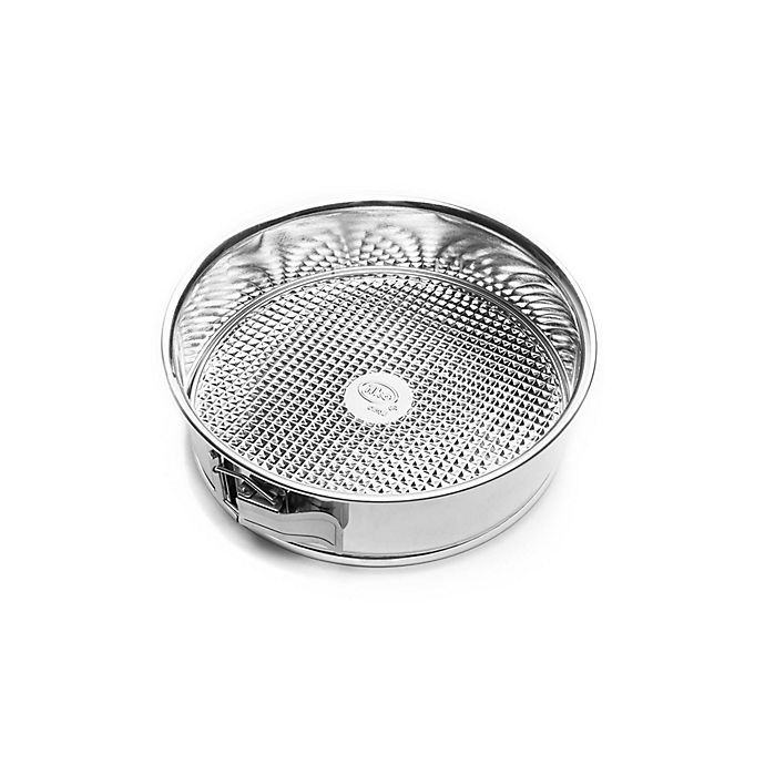 Fox Run 174 Springform Pan In Silver Bed Bath And Beyond Canada