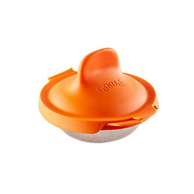 Lékué Egg Poacher in Orange
