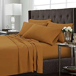 Tribeca Living Solid Sheet Set