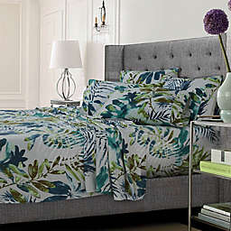 Tribeca Living Tropical Rainforest Sheet Set