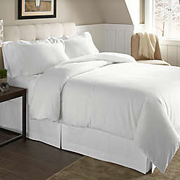 Pointehaven 200 GSM 2-Piece Twin/Twin XL Duvet Cover Set