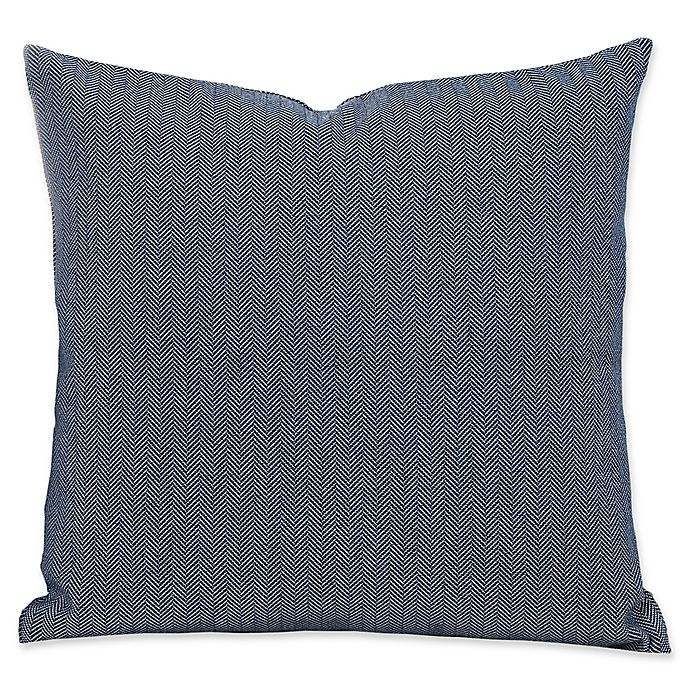 26 Inch Square Throw Pillow