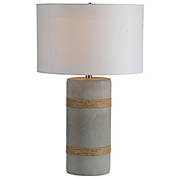 Ren-Wil Malden Table Lamp in Natural