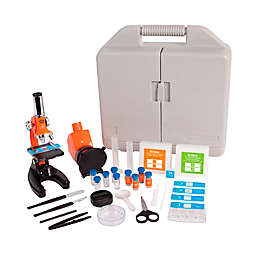 Discovery™ 1200X Biological Microscope with Case
