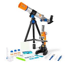 Discovery Apollo Telescope/Microscope Set