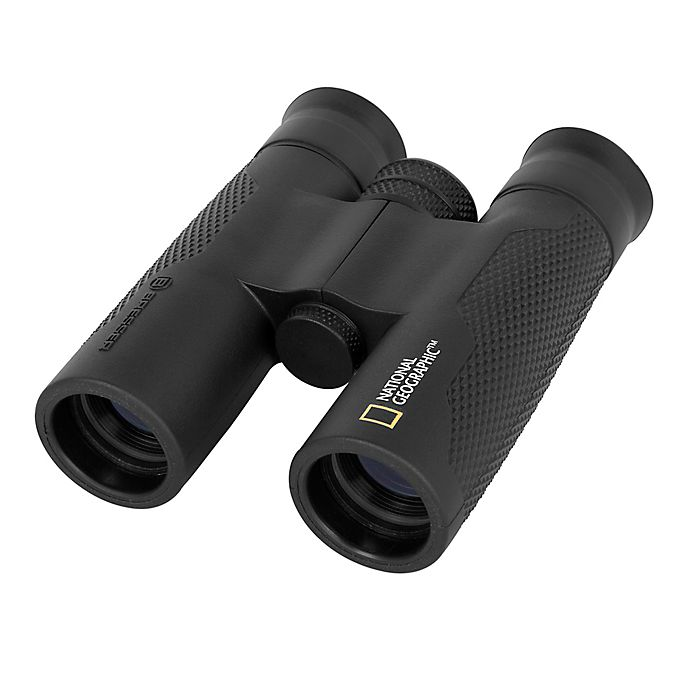 Alternate image 1 for National Geographic™ 16 x 32 Roof Binoculars