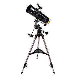 National Geographic™ 114EQ Telescope