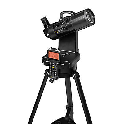 National Geographic™ 70 Computerized Telescope
