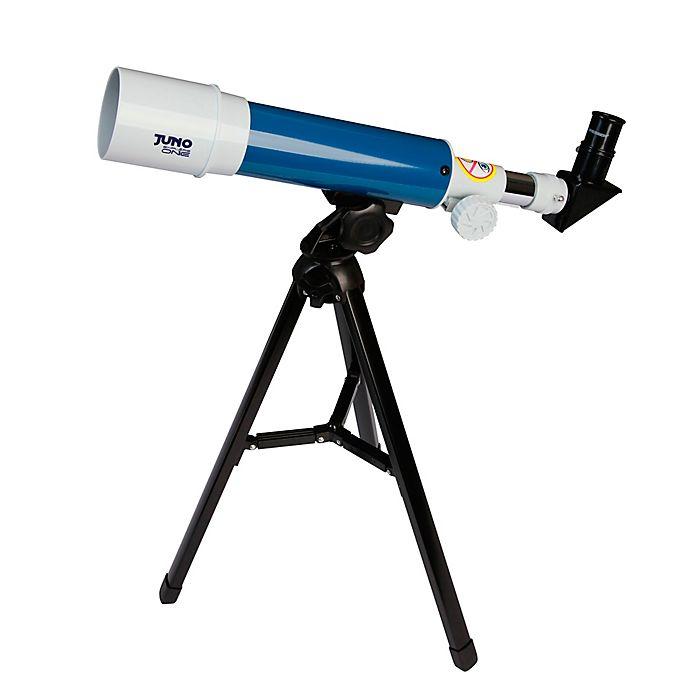 Alternate image 1 for ExploreOne Juno 50mm AZ Telescope
