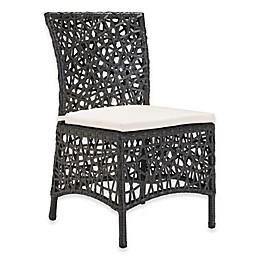 Zuo® Modern Santa Cruz Dining Chair in Terra Brown