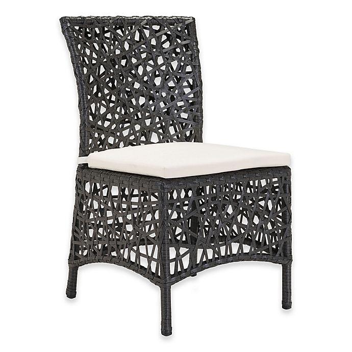 Alternate image 1 for Zuo® Modern Santa Cruz Dining Chair in Terra Brown