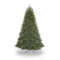 Puleo International 7-Foot Fraser Fir Artificial Christmas Tree