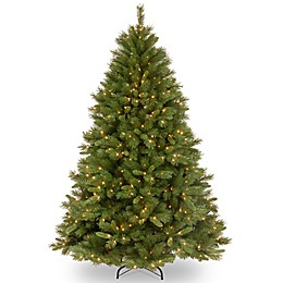 National Tree Company Winchester Pine Artificial Christmas Tree Collection