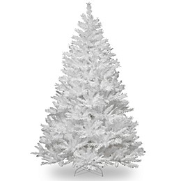 National Tree Company 7-1/2-Foot Winchester White Pine Artificial Christmas Tree