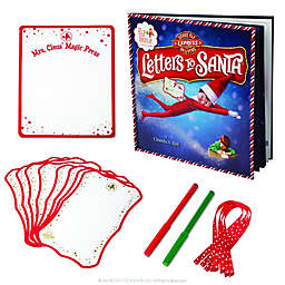 The Elf On The Shelf® Letters to Santa