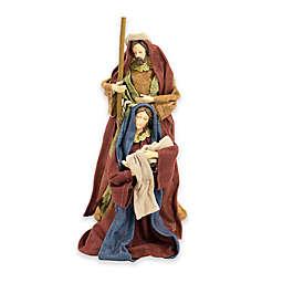 Puleo International 12-Inch Holy Family Figurine