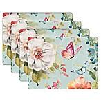 Pimpernel Colorful Breeze Placemats (Set of 4)
