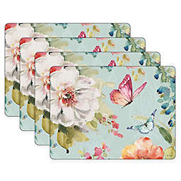 Pimpernel Colorful Breeze Placemats (Set of 4)