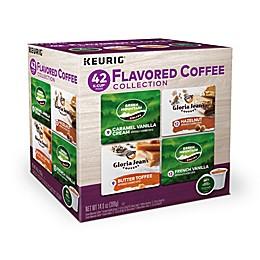 Keurig® Flavored Coffee Variety Pack Keurig® K-Cup® Pods 42-Count