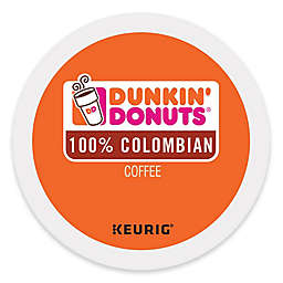 Keurig® K-Cup® Pack 16-Count Dunkin' Donuts® Colombian Coffee