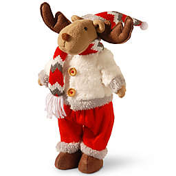 National Tree Company 12-Inch Holiday Reindeer