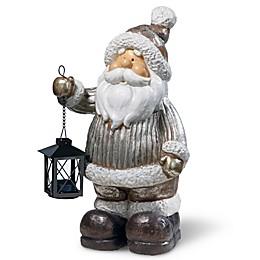National Tree Company 16-Inch Santa Christmas Decoration