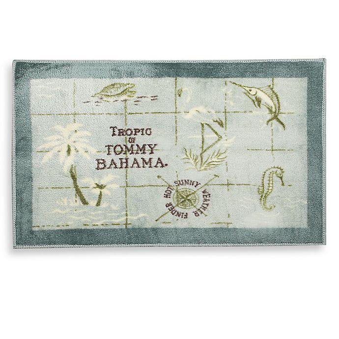 Tommy Bahama Bathroom Towels: Tommy Bahama® Island Song Bath Rug