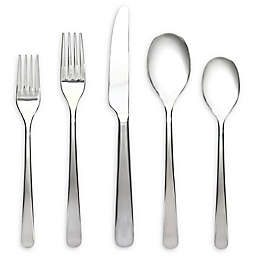 Cambridge® Silversmiths Julie Satin 45-Piece Flatware Set